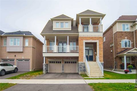 House for sale at 1595 Brandy Ct Pickering Ontario - MLS: E4577354
