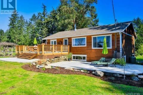 House for sale at 1595 Brightman Rd Nanaimo British Columbia - MLS: 453930