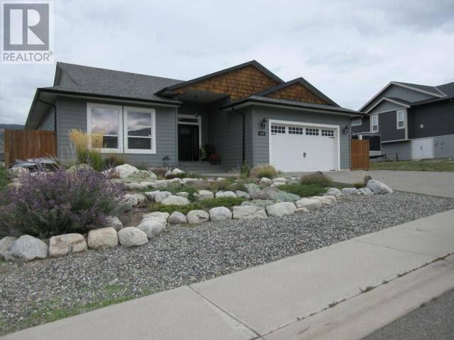 House for sale at 1595 Chestnut Ave  Merritt British Columbia - MLS: 155661