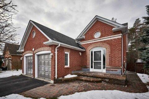 House for sale at 1595 Edenwood Ct Oshawa Ontario - MLS: E5085736