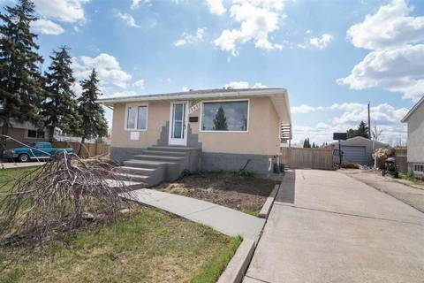 House for sale at 15951 106a Ave Nw Edmonton Alberta - MLS: E4156104