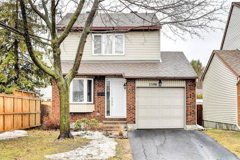 House for sale at 1596 Georges St Orleans Ontario - MLS: 1147442