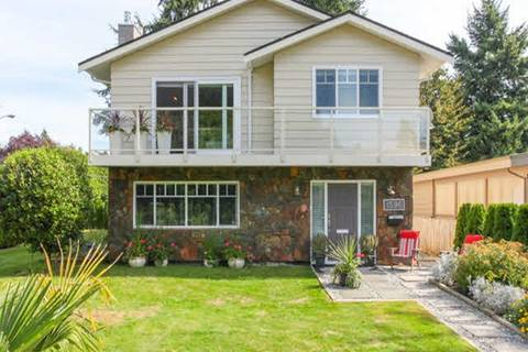House for sale at 1596 Gillespie Rd Delta British Columbia - MLS: R2327885