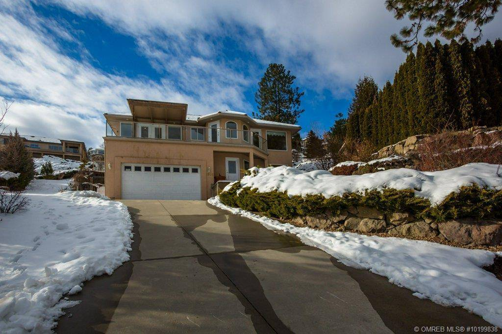 House for sale at 1596 Golden View Dr Kelowna British Columbia - MLS: 10199838