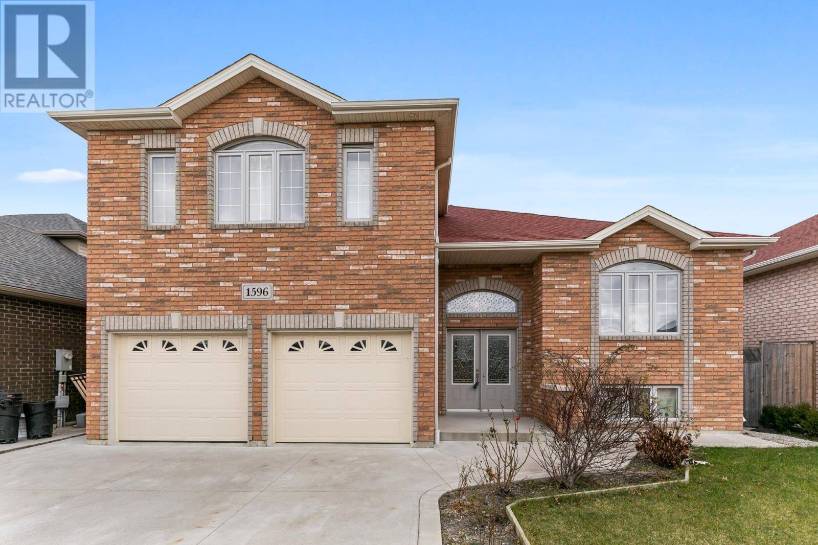 House for sale at 1596 Inverness  Windsor Ontario - MLS: 19029266