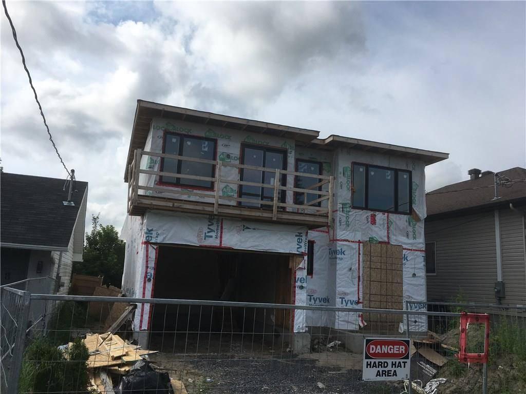 House for sale at 1596 Rosebella Ave Ottawa Ontario - MLS: 1161104