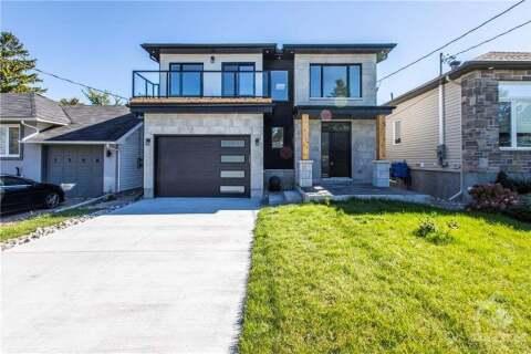 House for sale at 1596 Rosebella Ave Ottawa Ontario - MLS: 1215065