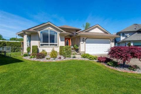 House for sale at 1597 Arbutus Dr Agassiz British Columbia - MLS: R2367825