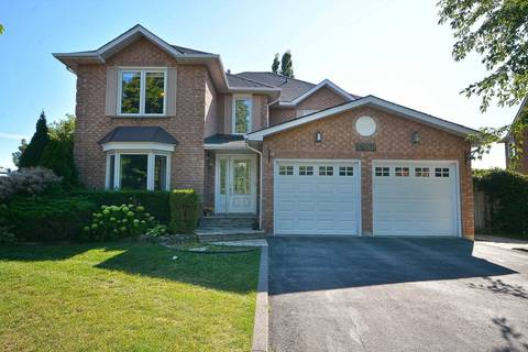 House for sale at 1598 Cartier Ct Mississauga Ontario - MLS: W4582248