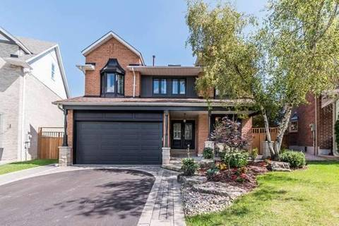 House for sale at 1598 Heathside Cres Pickering Ontario - MLS: E4563337