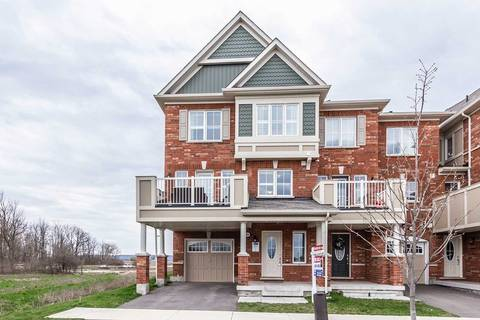 Townhouse for sale at 1598 Leblanc Ct Milton Ontario - MLS: W4440941