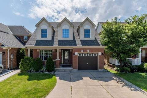 House for sale at 1598 Waldie Ave Milton Ontario - MLS: W4822340