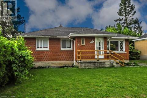 House for sale at 1599 Hansuld St London Ontario - MLS: 207740