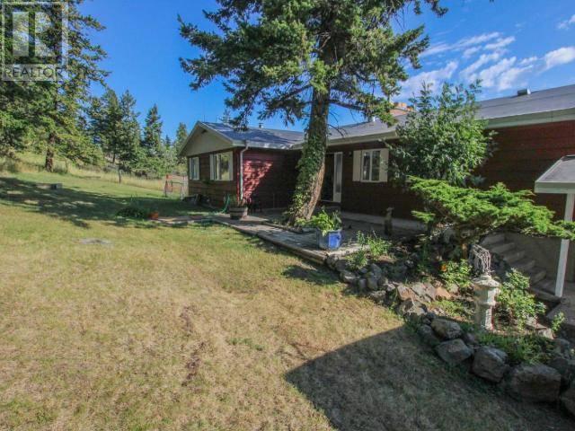 House for sale at 1599 Pratt Rd Kamloops British Columbia - MLS: 153095