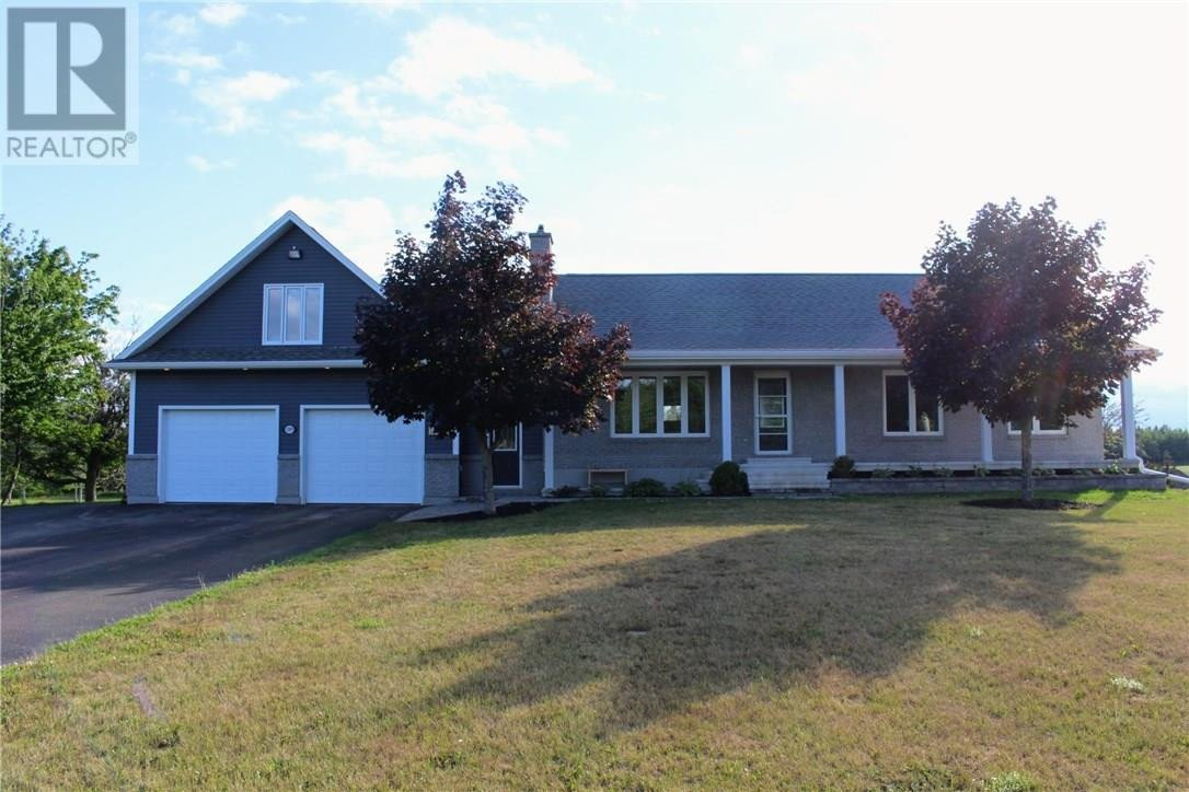 House for sale at 1599 Route 530  Grande Digue New Brunswick - MLS: M128764