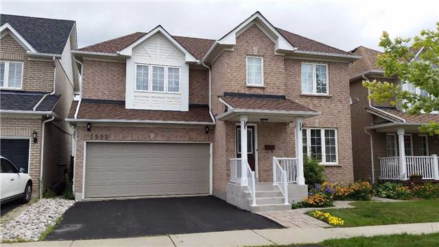 Sold: 1599 Samuelson Circle, Mississauga, ON