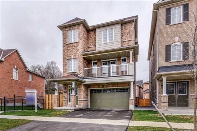 House for sale at 1599 Winville Road Pickering Ontario - MLS: E4298565