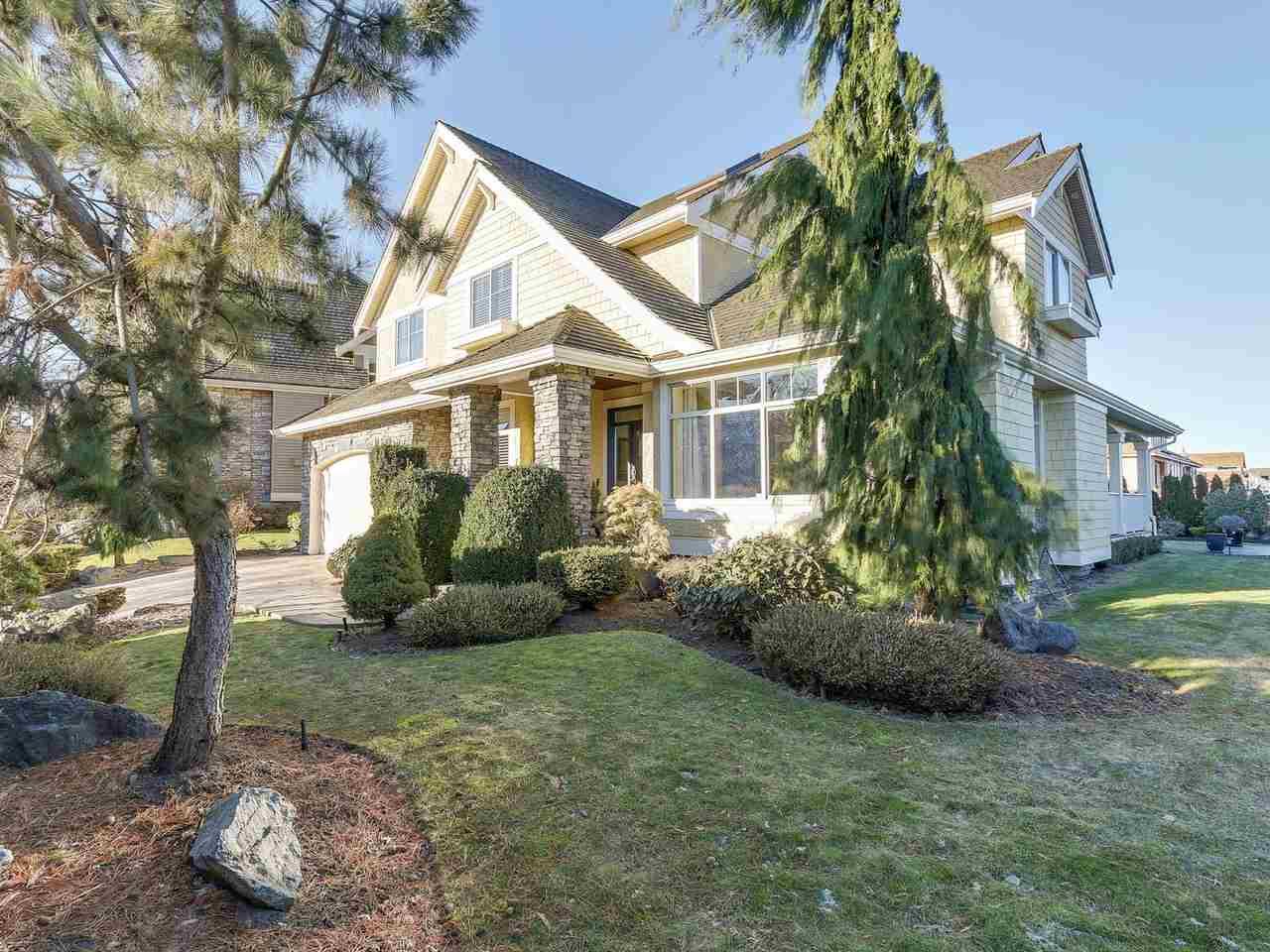 Sold: 15999 Devonshire Drive, Surrey, BC