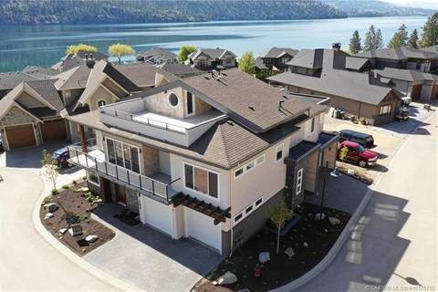 Townhouse for sale at 18451 Crystal Waters Rd Unit 15a Lake Country British Columbia - MLS: 10175716