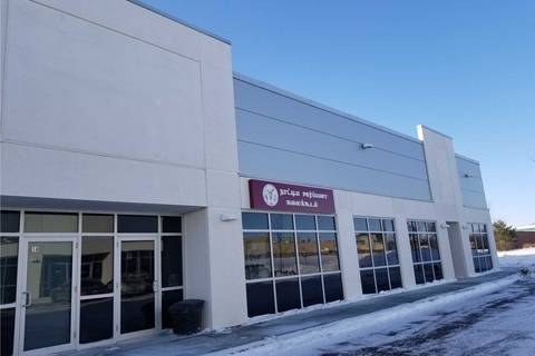 Commercial property for lease at 70 Innovator Ave Apartment 15A Whitchurch-stouffville Ontario - MLS: N4684361