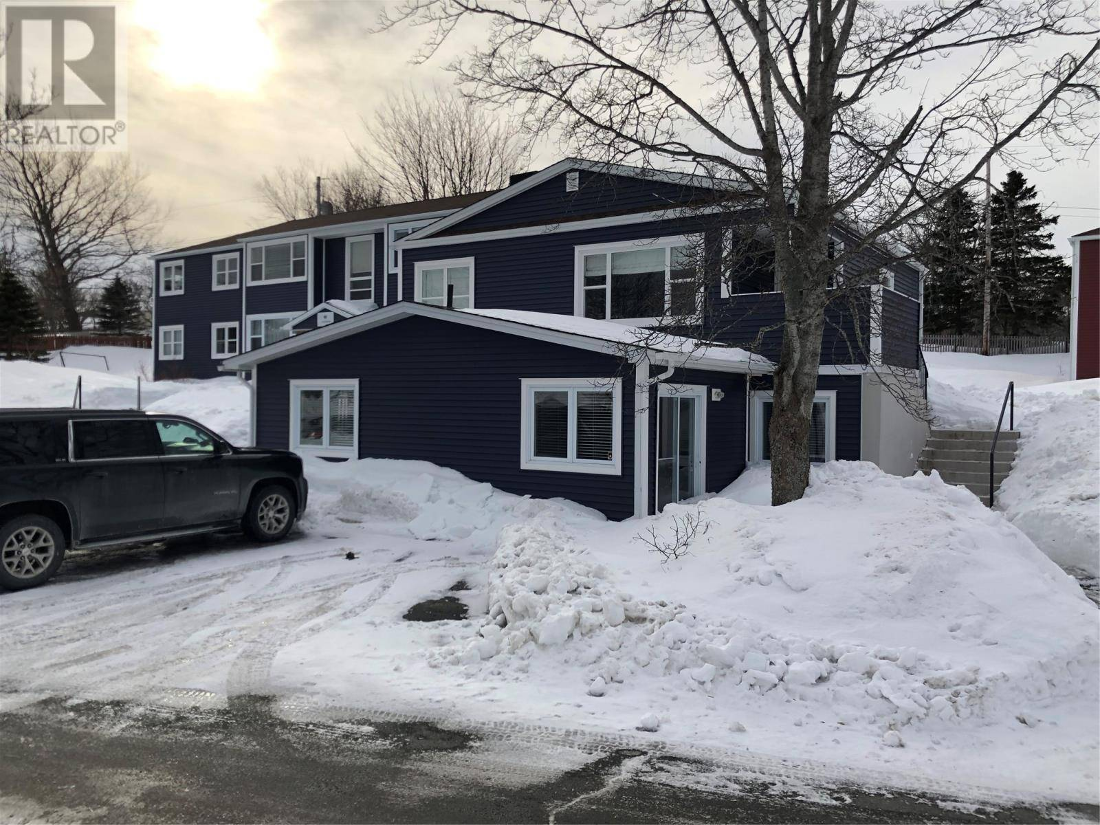 House for sale at 92 Allandale Pl Unit 15a St. John's Newfoundland - MLS: 1211265