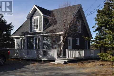 House for sale at 15 Morrissey's Ln Placentia Newfoundland - MLS: 1185060
