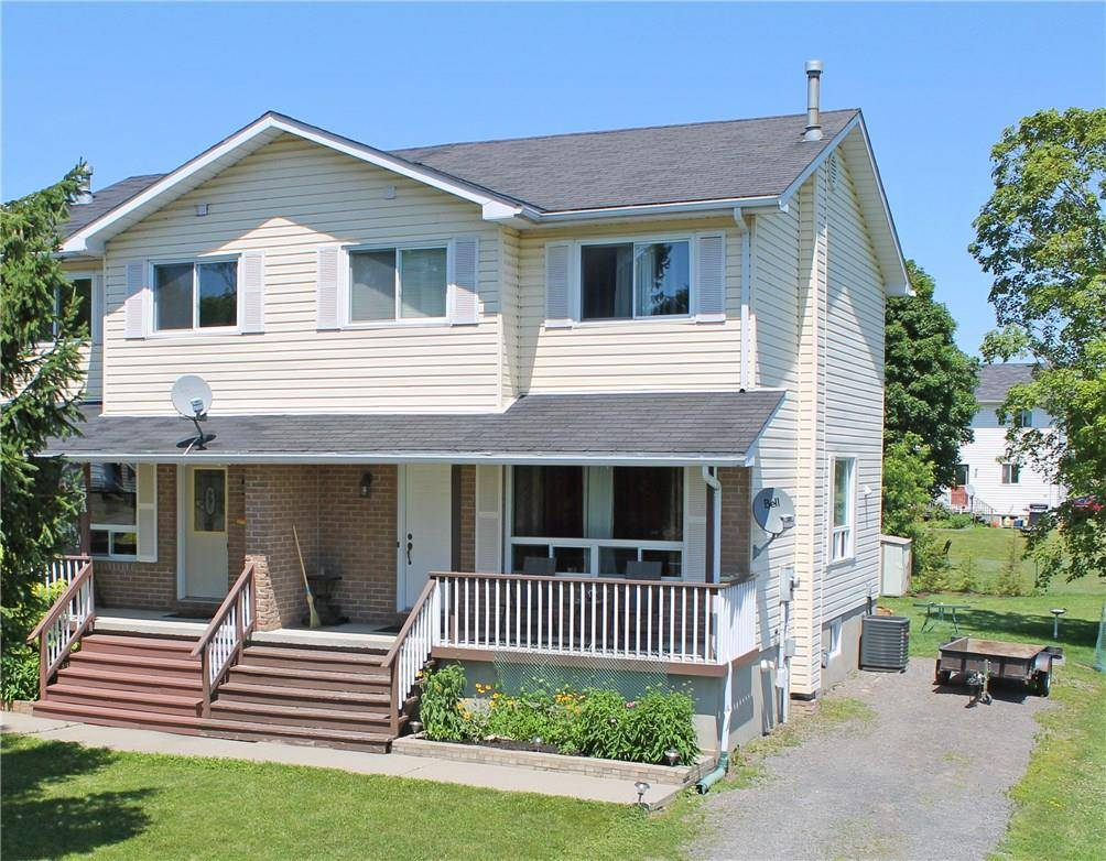 House for sale at 15 Caldwell Dr Iroquois Ontario - MLS: 1158943