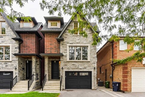 House for sale at 15 Owen Dr Toronto Ontario - MLS: W4988840