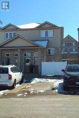 Townhouse for sale at 240 Westmeadow Dr Unit 15d Kitchener Ontario - MLS: 30796324