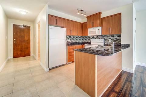 Apartment for rent at 6 Rosebank Dr Unit 15E Toronto Ontario - MLS: E4541842