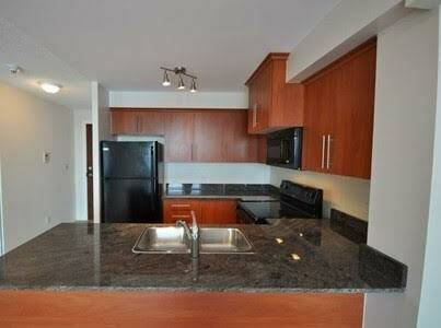 Apartment for rent at 8 Rosebank Dr Unit 15H Toronto Ontario - MLS: E4713884