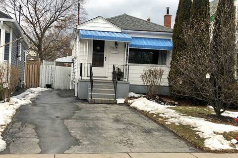 House for sale at 220 East 15th St Hamilton Ontario - MLS: X4695199