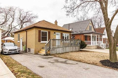 House for sale at 290 East 15th St Hamilton Ontario - MLS: X4731036