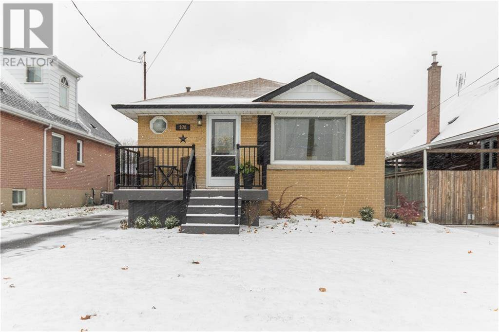 House for sale at 378 East 15th St East Unit 15th Hamilton Ontario - MLS: 30777209