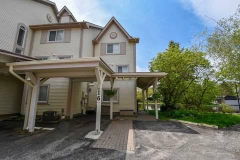 Condo for sale at 100 Laguna Pkwy Unit 16 Ramara Ontario - MLS: S4469449