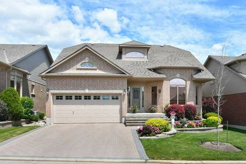Townhouse for sale at 101 Sunset Blvd New Tecumseth Ontario - MLS: N4408181