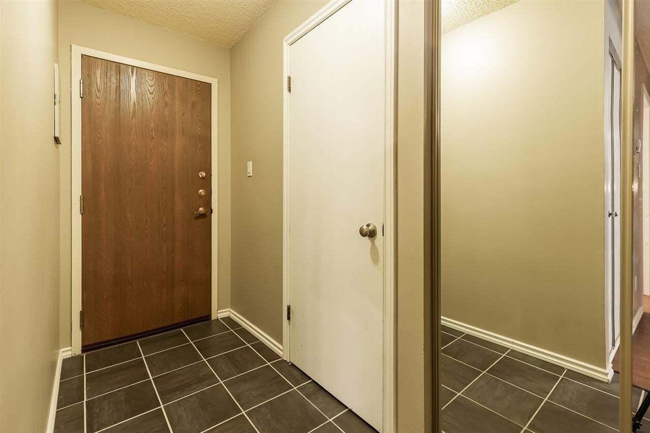 Condo for sale at 10160 119 St NW Unit 16 Edmonton Alberta - MLS: E4200093