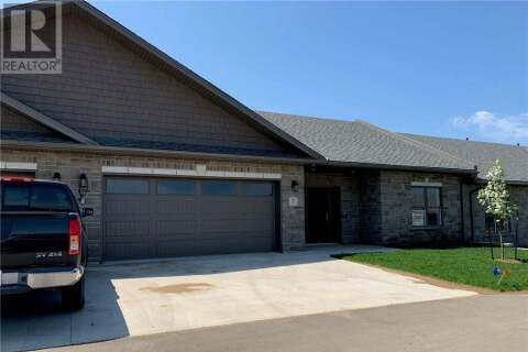 Townhouse for sale at 1050 Waterloo St Unit 16 Saugeen Shores Ontario - MLS: 176815