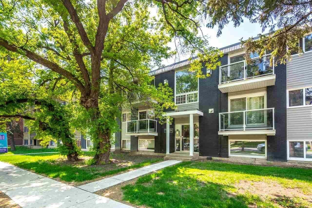 House for sale at 10620 122 St NW Unit 16 Edmonton Alberta - MLS: E4168435