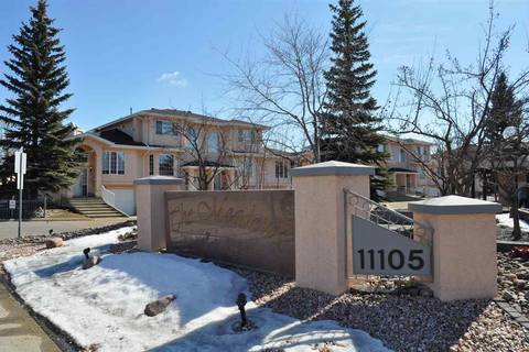 Townhouse for sale at 11105 9 Ave Nw Unit 16 Edmonton Alberta - MLS: E4149793