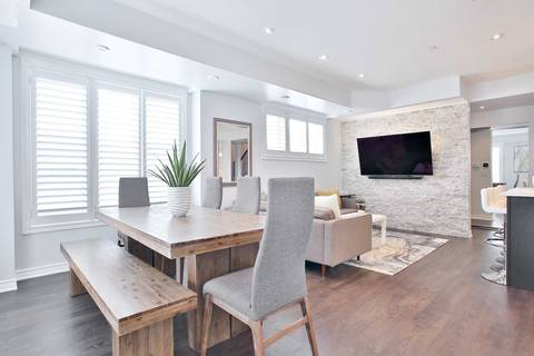 Condo for sale at 115 Long Branch Ave Unit 16 Toronto Ontario - MLS: W4602848