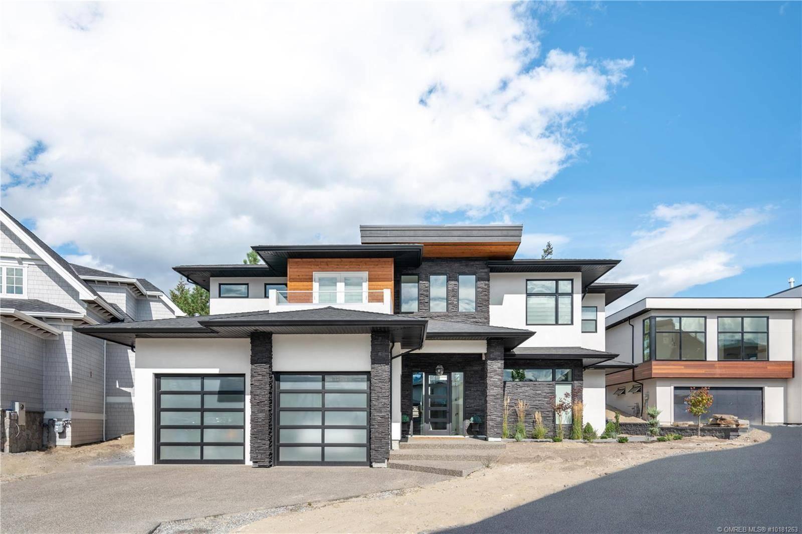 House for sale at 1150 Mission Ridge Rd Unit 16 Kelowna British Columbia - MLS: 10181263