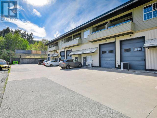 Commercial property for sale at 1156 Rocky Creek Rd Unit 16 Ladysmith British Columbia - MLS: 460483