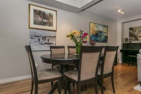 Condo for sale at 1160 Walden Circ Unit 16 Mississauga Ontario - MLS: W4877767