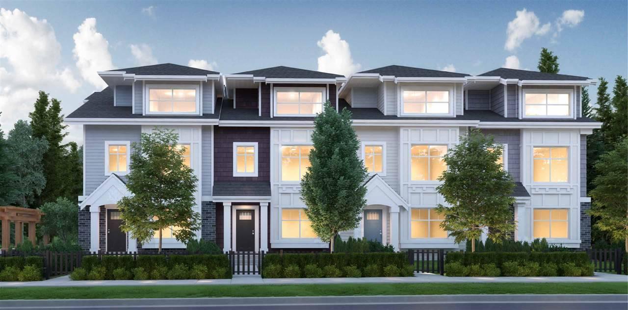 Buliding: 12073 62 Avenue, Surrey, BC