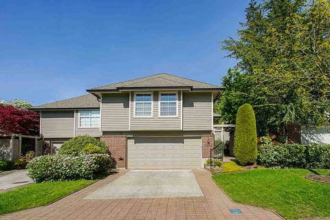 Townhouse for sale at 12075 Boundary Dr S Unit 16 Surrey British Columbia - MLS: R2363337