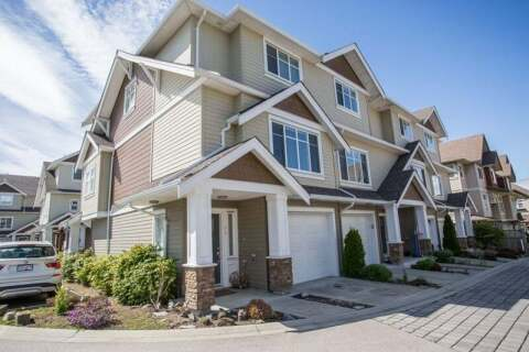 Townhouse for sale at 12351 No. 2 Rd Unit 16 Richmond British Columbia - MLS: R2457967