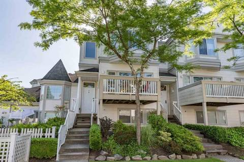 Townhouse for sale at 12871 Jack Bell Dr Unit 16 Richmond British Columbia - MLS: R2376241