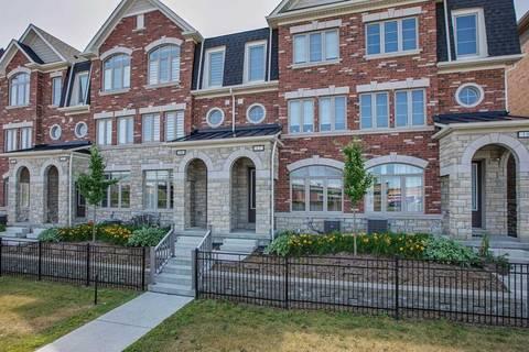 Townhouse for sale at 1331 Major Mackenzie Dr Unit 16 Vaughan Ontario - MLS: N4534460