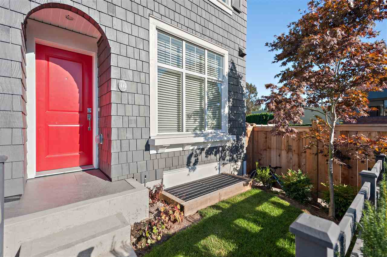 Townhouse For Sale At 13636 81a Ave Unit 16 Surrey British Columbia